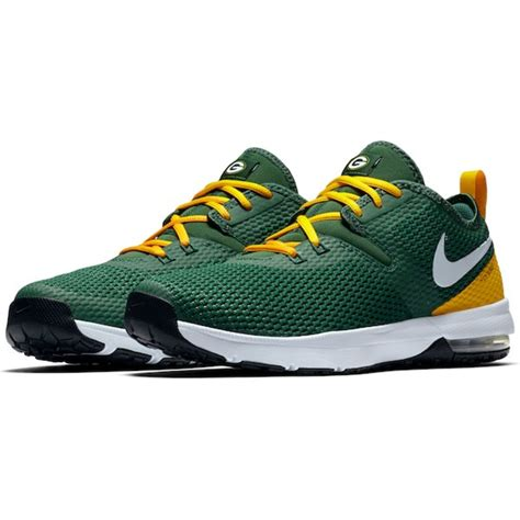 Nike Green Bay Packers Sneakers