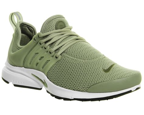 Nike Green Womens Sneakers