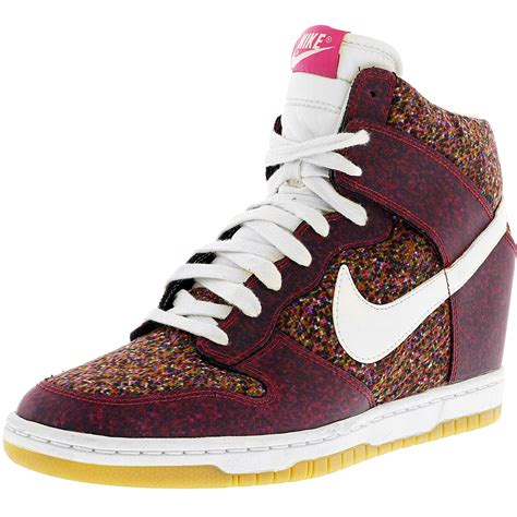 Nike High Top Fashion Sneakers