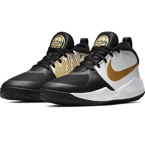 Nike Hustle Sneakers