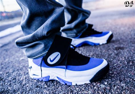 Nike Junior Seau Sneakers