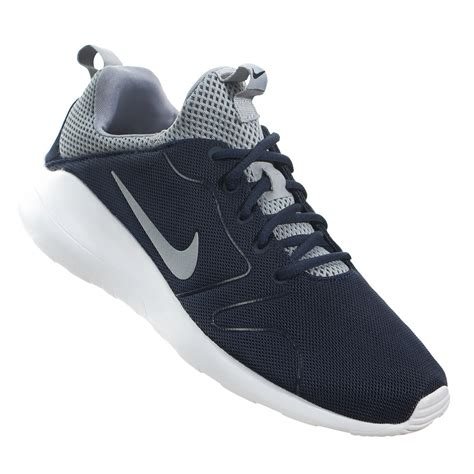 Nike Kaishi Navy Blue Sneakers