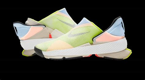 Nike Lace Free Sneakers