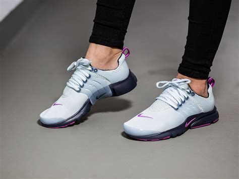 Nike Ladies Presto Sneakers