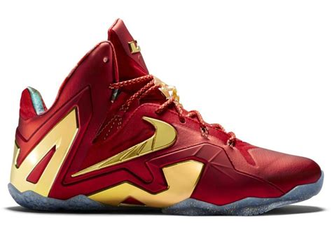 Nike Lebron Elite Sneakers