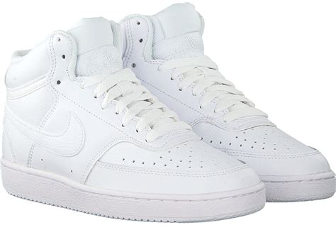 Nike Low Sneakers White