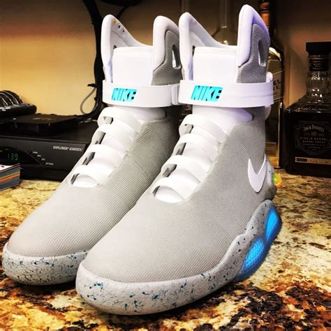 Nike Mag Sneakers For Sale