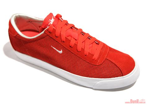 Nike Match Classic Perforated Sneakers