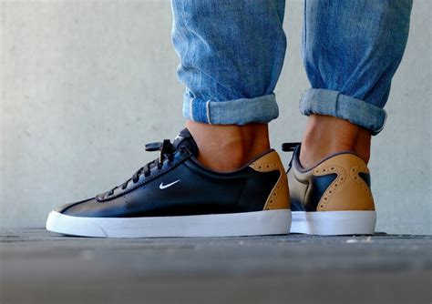 Nike Match Classic Suede Sneakers