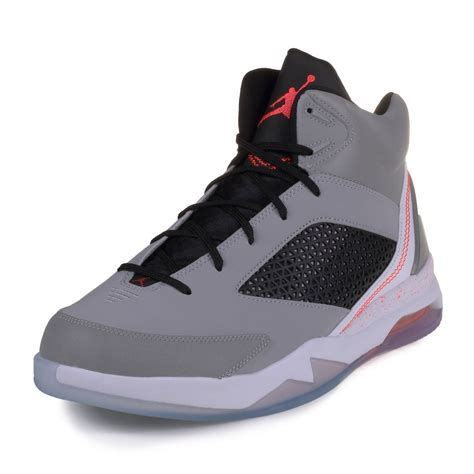 Nike Men Air Flight Remix Basketball Shoe