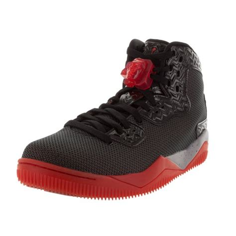 Nike Men's Air Spike Forty PE Basketball Shoe