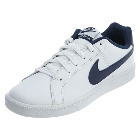 Nike Men's Court Royale Sneakers