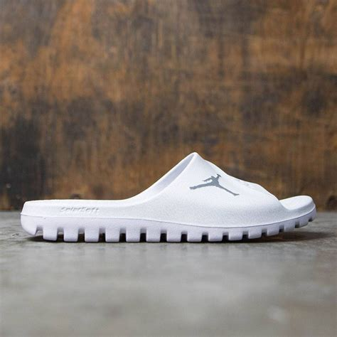 Nike Men's Super.Fly Team Slide 2 Pure Platinum/Cool Grey/White 9