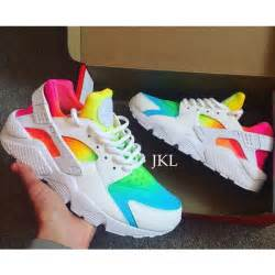 Nike Mono Ombre Lace Sneakers