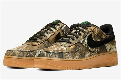 Nike Realtree Sneakers