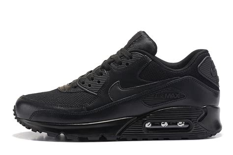 Nike Running Sneakers All Black