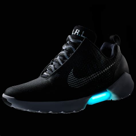 Nike Self-lacing Hyperadapt 1.0 Sneaker