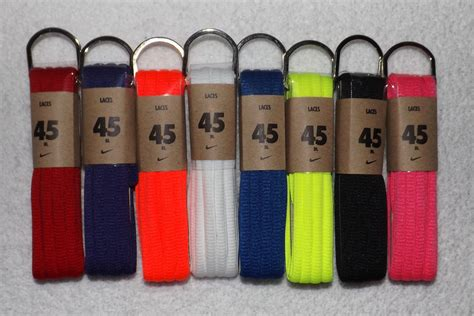 Nike Sneaker Boot Laces