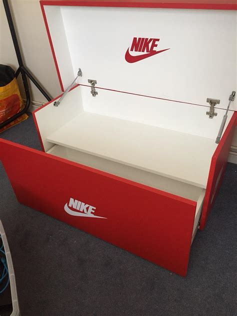 Nike Sneaker Boxes For Sale
