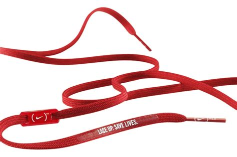 Nike Sneaker Shoelaces