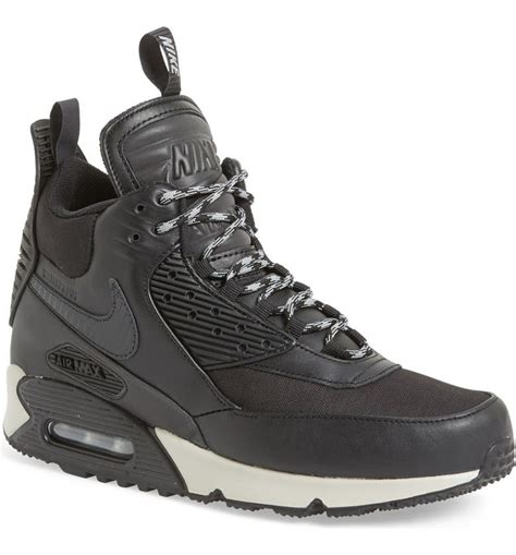 Nike Sneaker Snow Boots