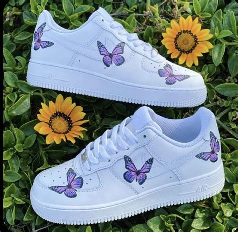 Nike Sneakers For Teenage Girls