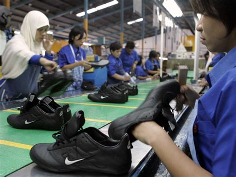 Nike Sneakers Manufacturers In China