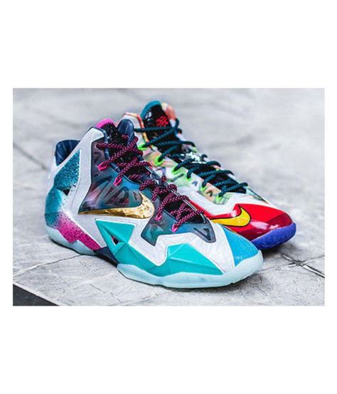 Nike Sneakers Shoes Jabong