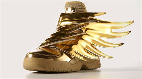Nike Sneakers With Wings
