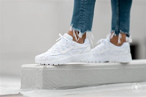 Nike Sneakers Woman White