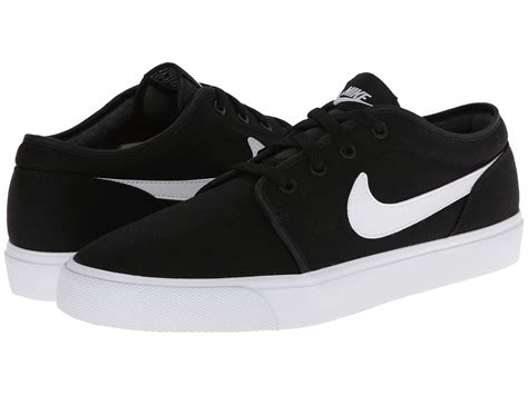 Nike Toki Low Textile Sneakers