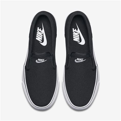 Nike Toki Slip-on Sneaker Womens