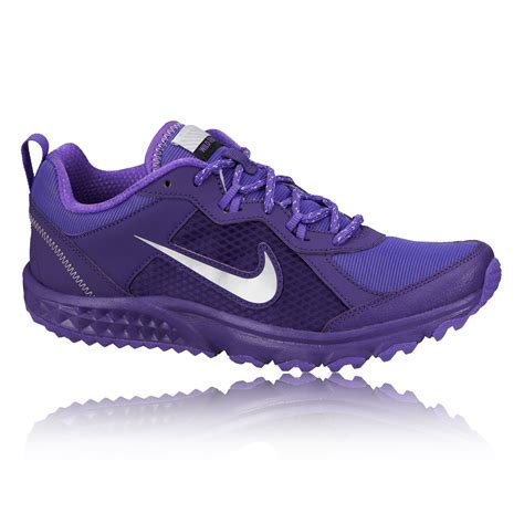 Nike Trail Running Sneakers Women