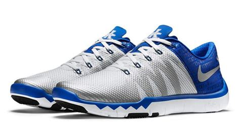 Nike University Of Kentucky Sneakers