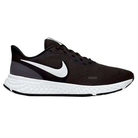 Nike View Sneakers Womens Black
