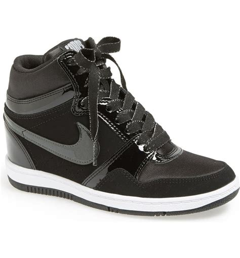 Nike Wedge Sneakers Nordstrom