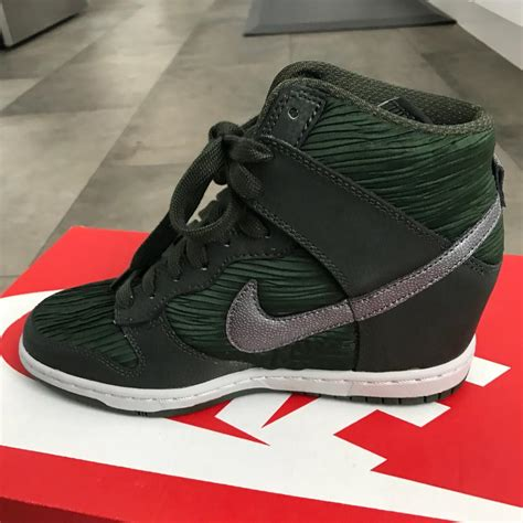 Nike Wedge Sneakers Price