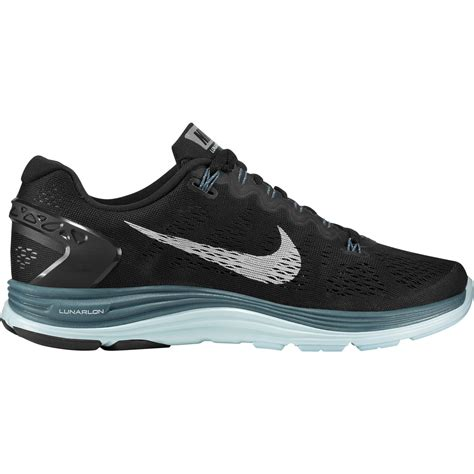 Nike Womens Black Running Sneakers