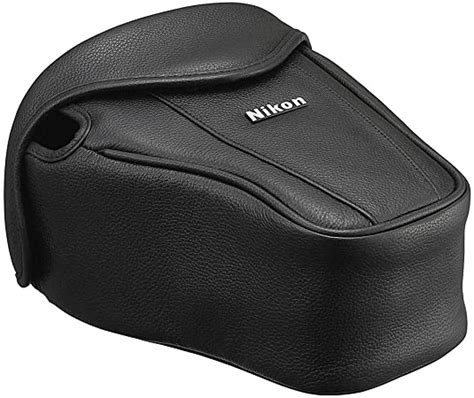 Nikon CF-D700 Carrying Case for Camera - Black