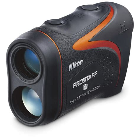 Nikon Prostaff 7i Rangefinder Review Id Technology And Beretta Usa Spring Recoil 390 391 Specification