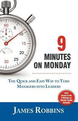 [pdf] Nine Minutes On Monday - James Robbins.