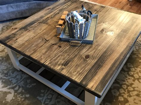 Nintendo Controller Table Diy Farmhouse