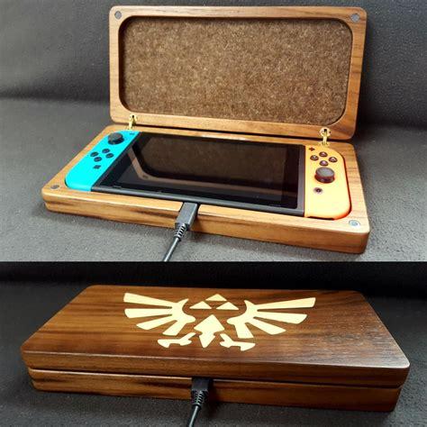 Nintendo-Wood-Diy
