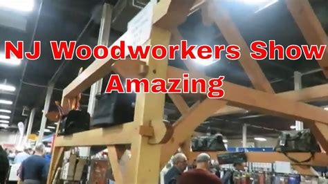 Nj-Woodworker-Show