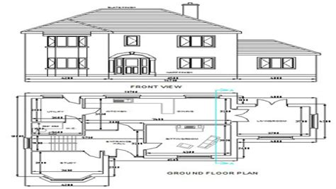 No Download House Plans