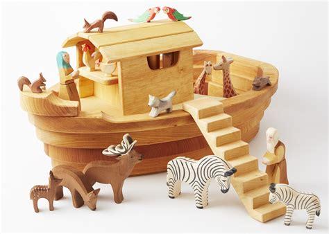Noah-Ark-Wooden-Toy-Plans