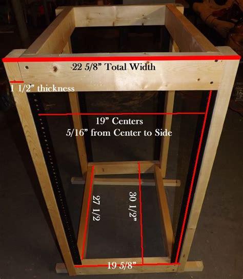 Noise-Reduction-Server-Rack-Diy