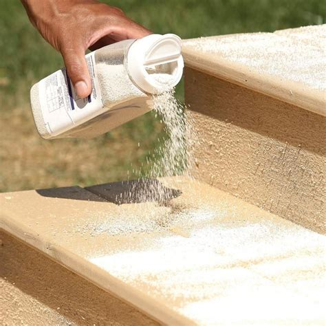 Non Slip Paint For Wood Diy Crafts
