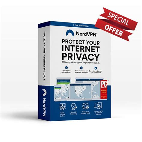 Nordvpn special offer