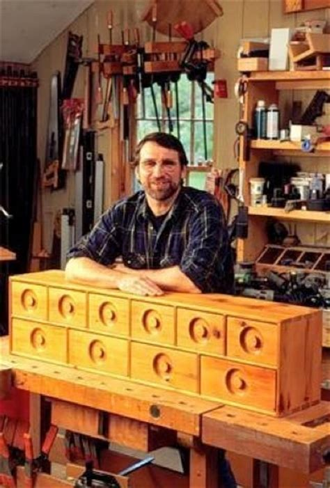 Norm Abram Woodworking Plans